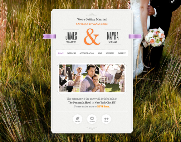 just-married-wedding-wordpress-theme-front-page-580x508
