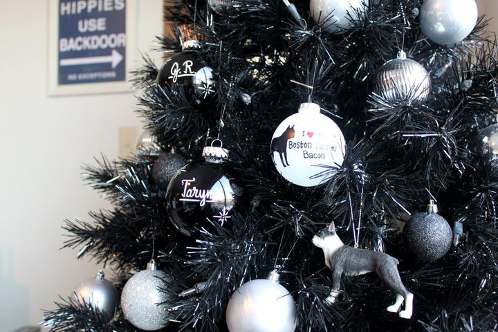 blackxmastree