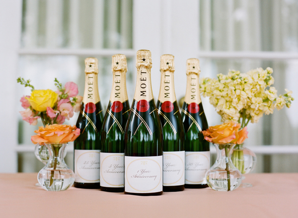 Southern-weddings-champagne-wedding-ideas